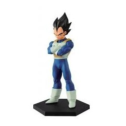 Dxf Vol.1 Vegeta Resurection