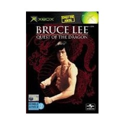 Bruce Lee Quest of the Dragon