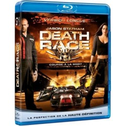 Death Race version longue