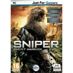 Sniper Just Gamers