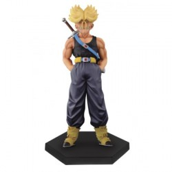 Dxf Vol. Trunk Super Saiyan 2