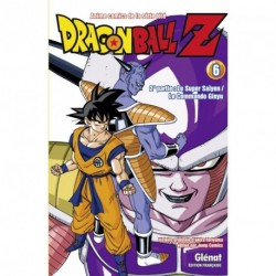 Dragon Ball Z Partie 2 Tome 06