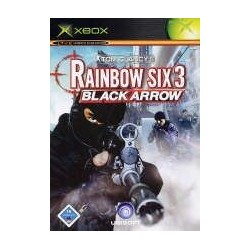 Rainbow Six 3 Black Arow