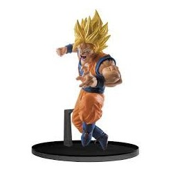 Scultures Colosseum 6 Vol.1 Son Goku Saiyan 2