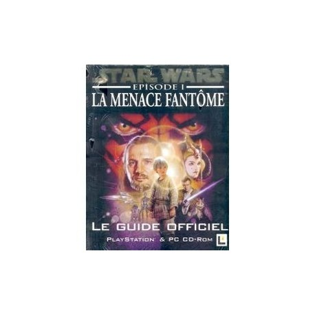 Star Wars la Menace Fantome