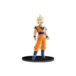 Scultures Colosseum 6 Vol.1 Super Saiyan 2 Son Gokou