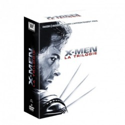 X men La Trilogie