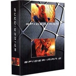 Spiderman 1 et 2